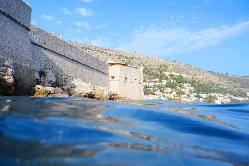 Dubrovnik The Wandering Lens Lisa Michele Burns