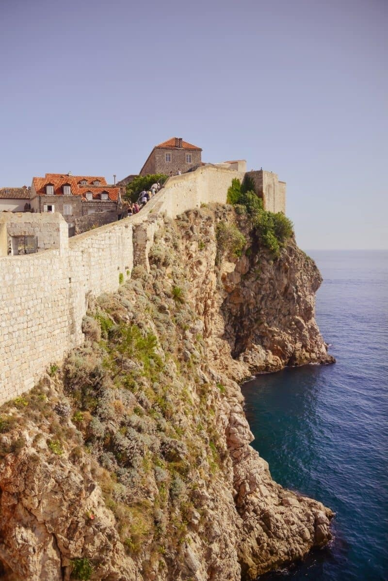 Dubrovnik The Wandering Lens Lisa Michele Burns