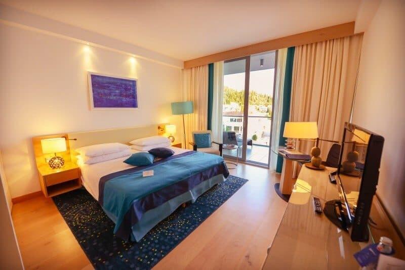 The Wandering Lens - Radisson Blu Dubrovnik