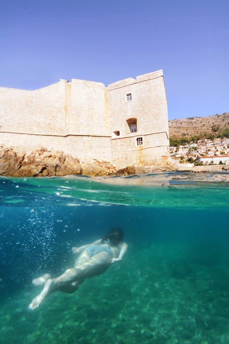Dubrovnik The Wandering Lens