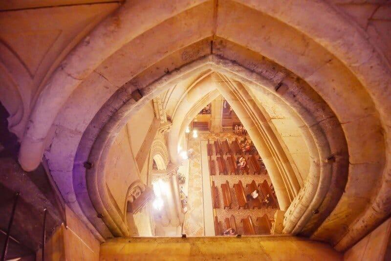 La Sagrada Familia, Barcelona by The Wandering Lens