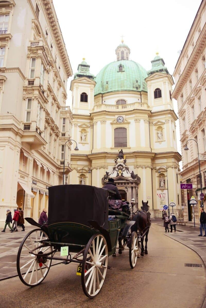 Vienna Photography Locations by The Wandering Lens www.thewanderinglens.com