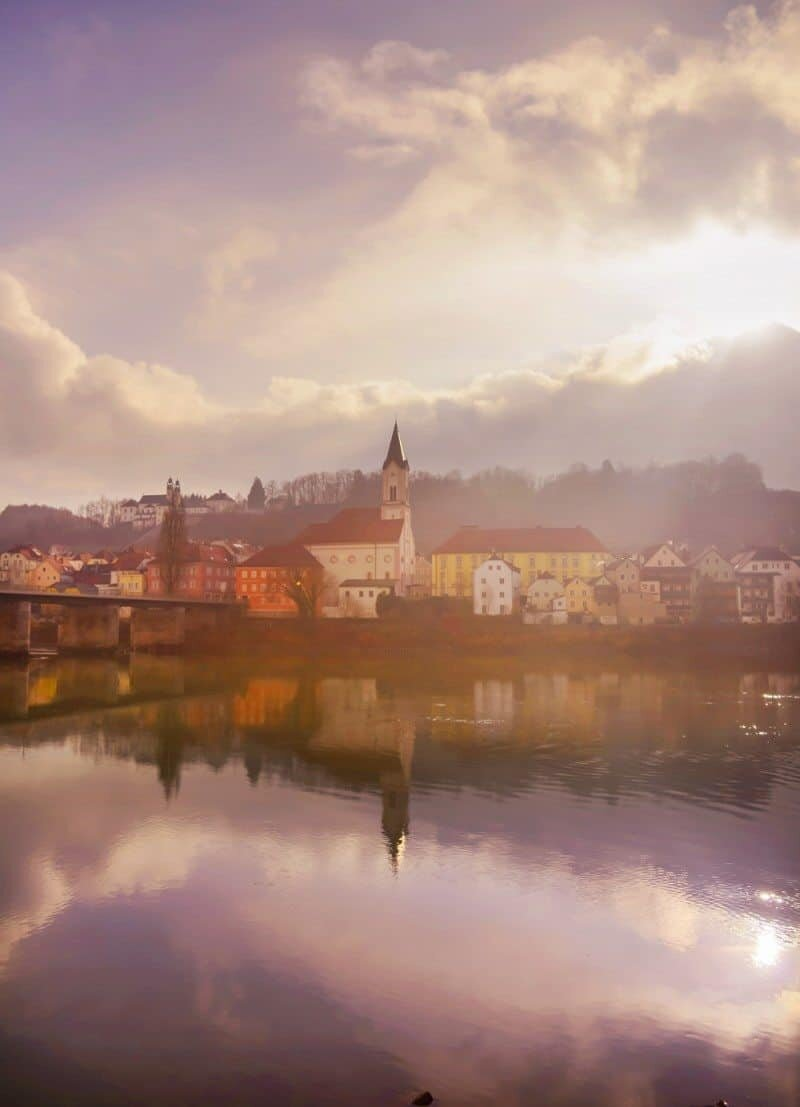 Passau Photography Locations by The Wandering Lens www.thewanderinglens.com
