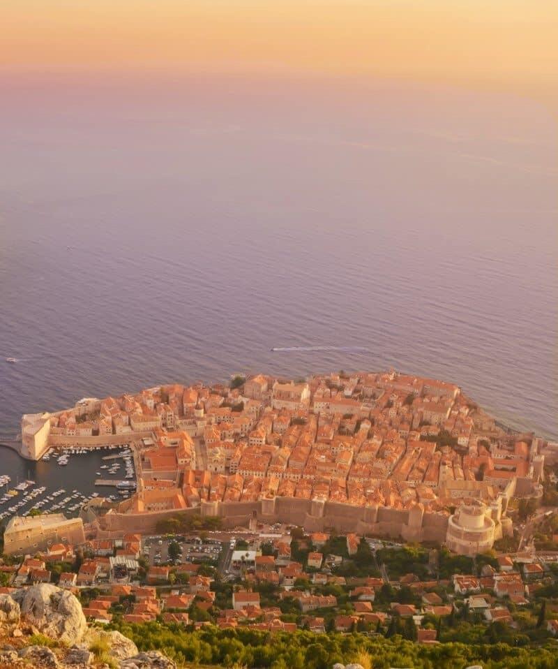 Dubrovnik, Croatia by The Wandering Lens www.thewanderinglens.com