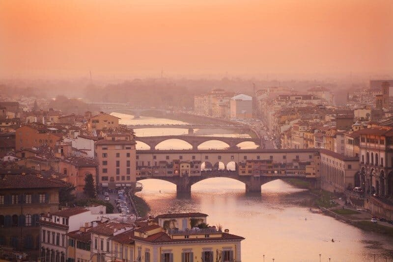 Florence, Italy by The Wandering Lens www.thewanderinglens.com