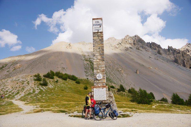 Col d'Izoard, Briancon by The Wandering Lens www.thewanderinglens.com