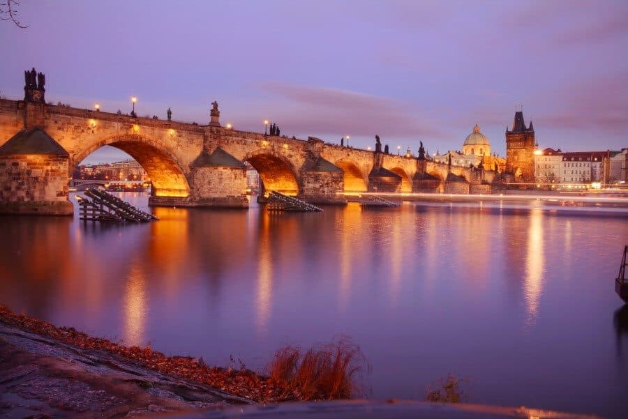The Best Photography Locations in Prague - Prague Photo Spots
