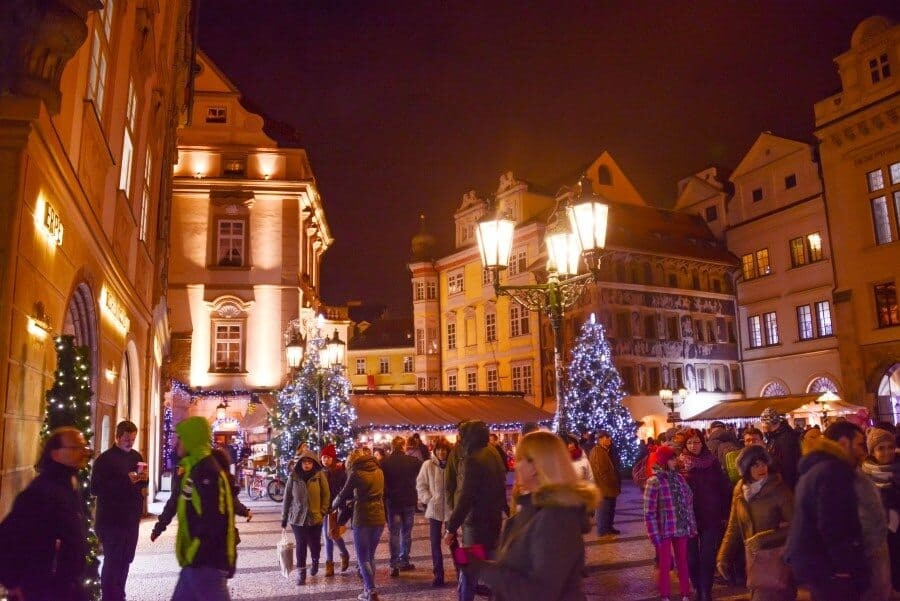 Christmas In Prague Book.The Best Photography Locations In Prague Prague Photo Spots