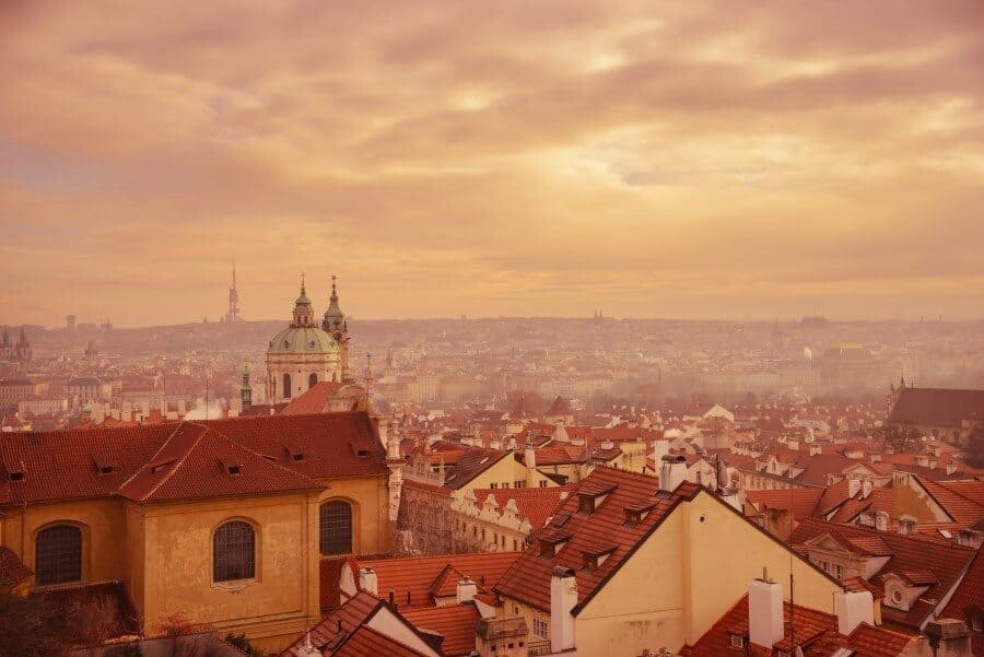 The Best Photography Locations in Prague by The Wandering Lens