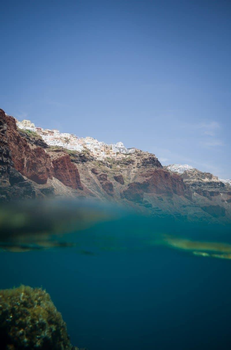Ammoudi Secret Santorini Beach 22