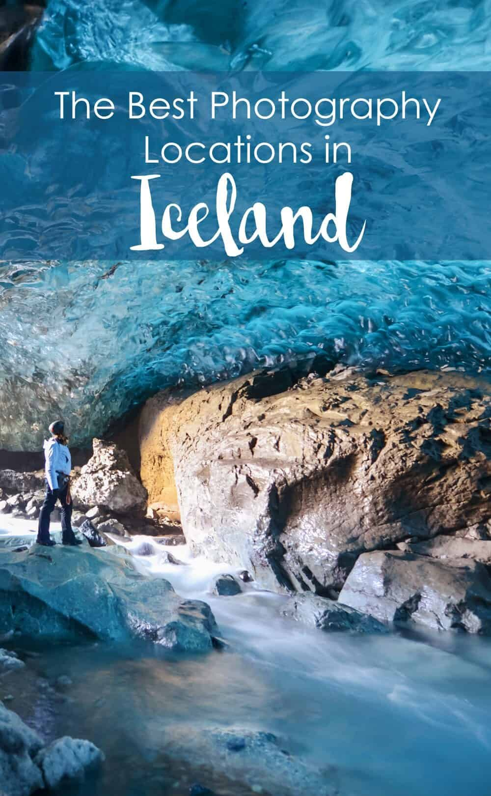 The Best Photography Locations in Iceland - South Coast by The Wandering Lens