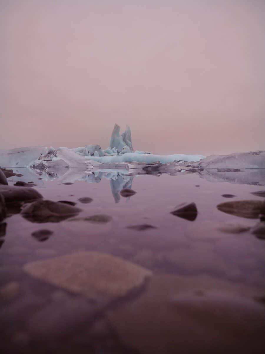 Jokulsarlon Glacier Lagoon - Iceland Photo locations by The Wandering Lens