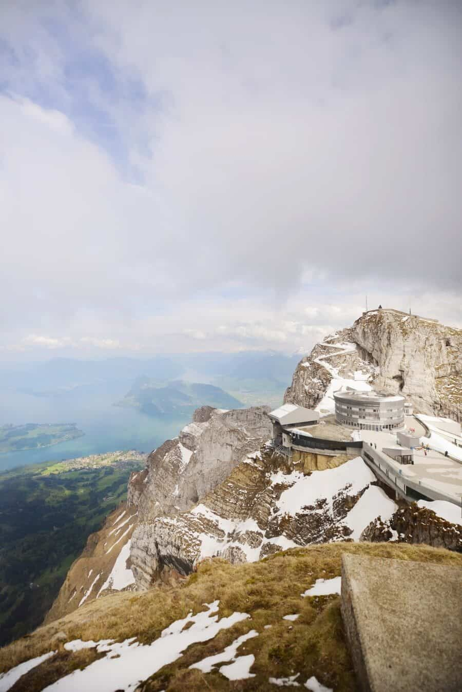Mount Pilatus Hotel Review 16