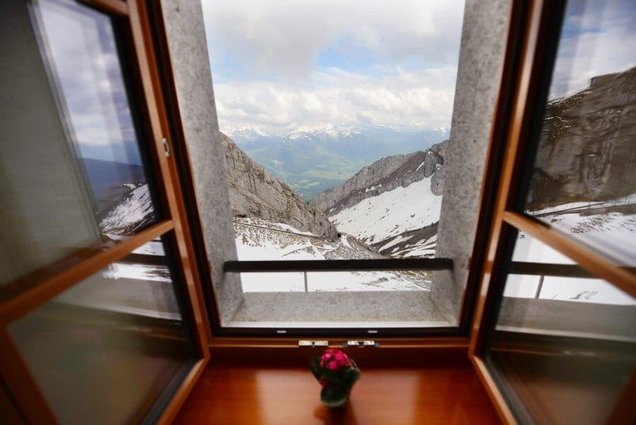 Mount Pilatus Hotel Review 27