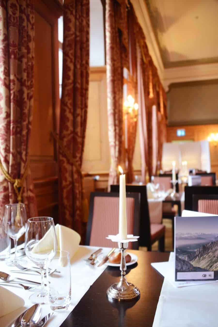 Mount Pilatus Hotel Review 35