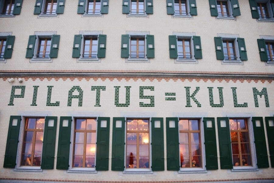 Mount Pilatus Hotel Review 36