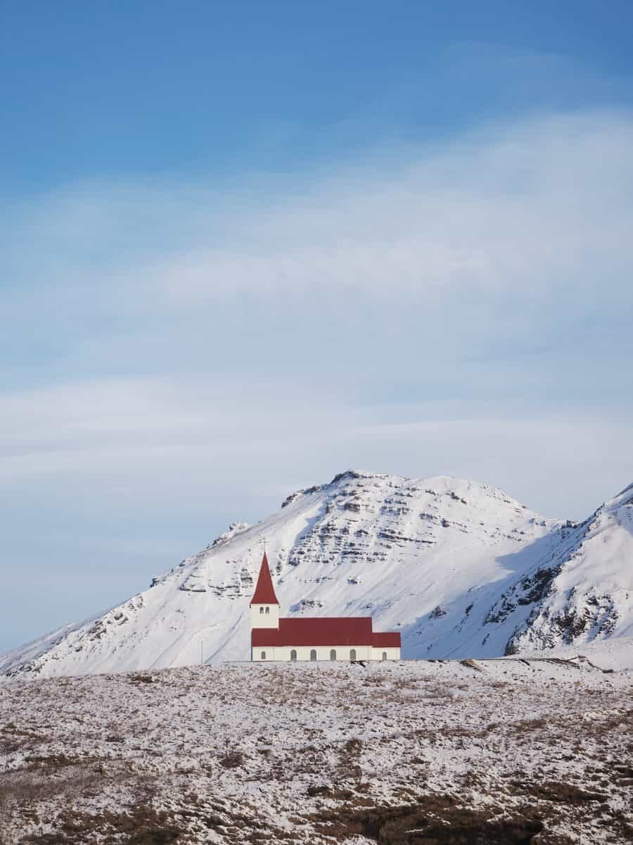 Iceland photography locations by The Wandering Lens