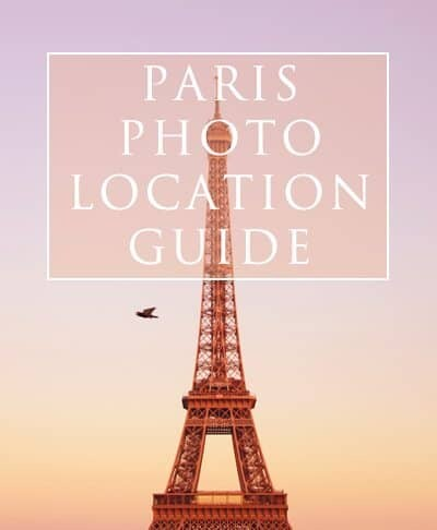 PHOTOGUIDESparis