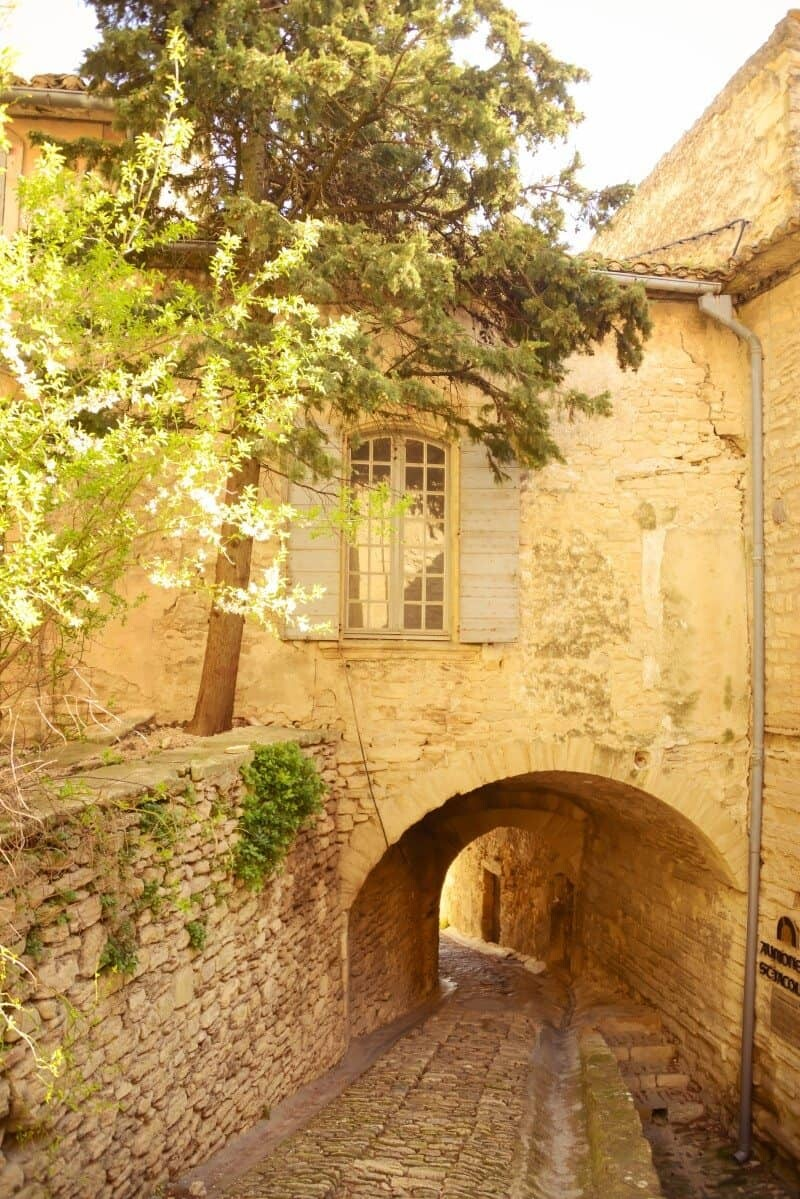 Beautiful Villages of Provence, France by The Wandering Lens 11