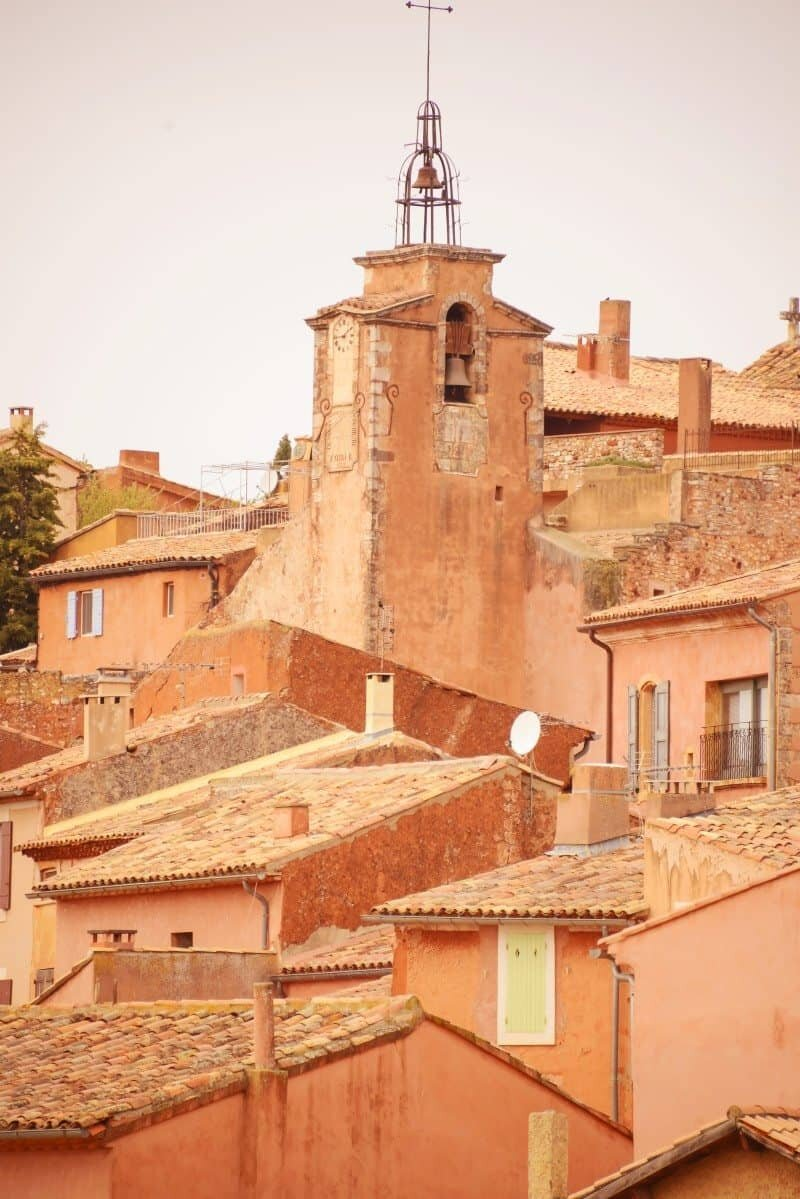 Beautiful Villages of Provence, France by The Wandering Lens 20