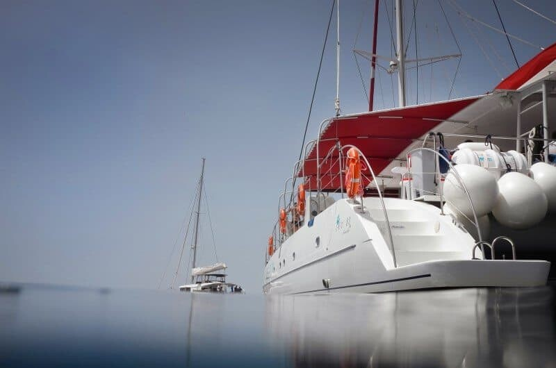 Santorini Sailing Day Trip by The Wandering Lens 03