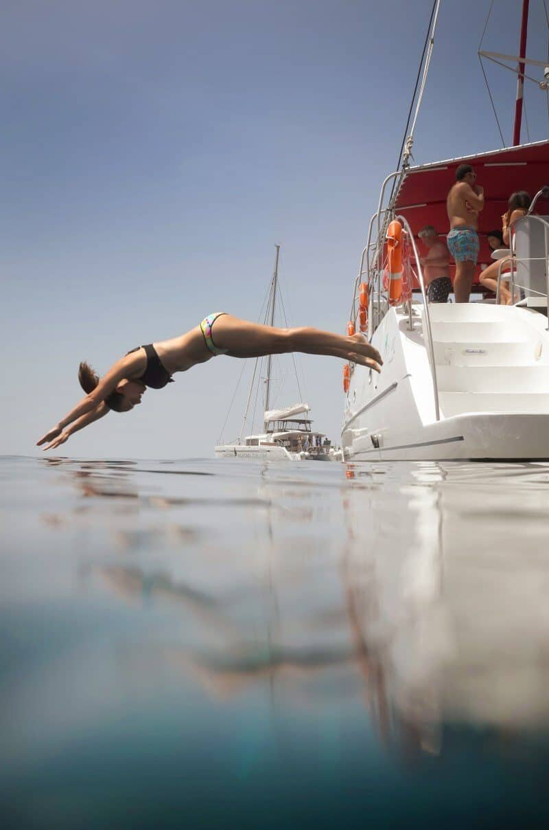 Santorini Sailing Day Trip by The Wandering Lens 04