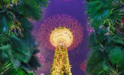 Singapore Photography Locations - great places to take photos in Singapore