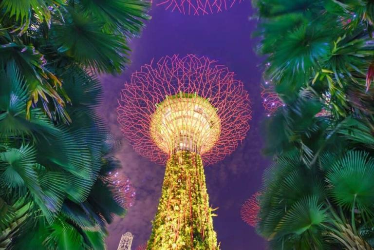 Singapore Photography Locations - Photography Places in Singapore