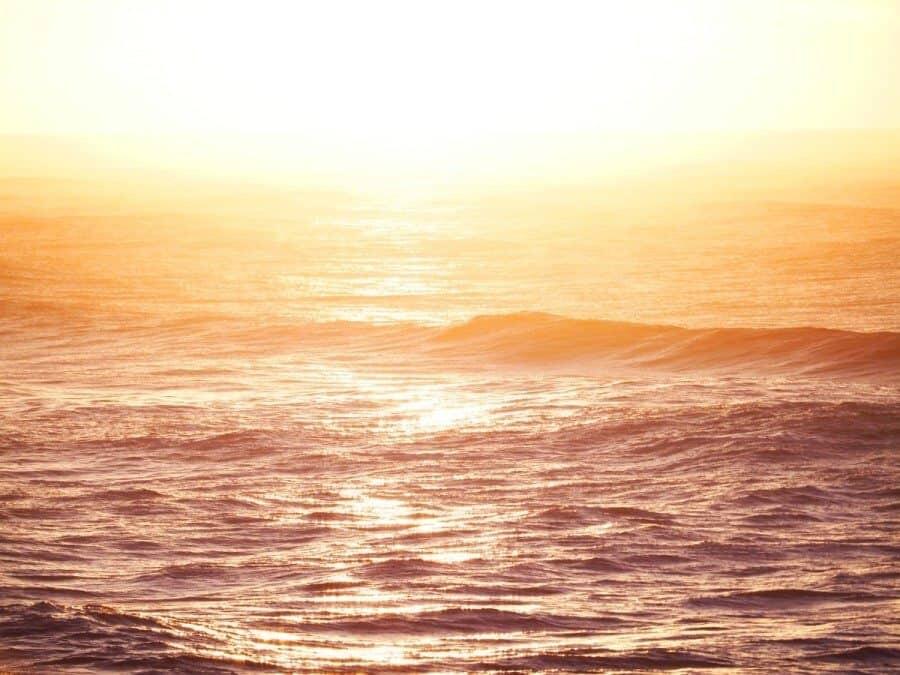 Setting the Scene: How to Photograph Sunrise - Sunrise Photo