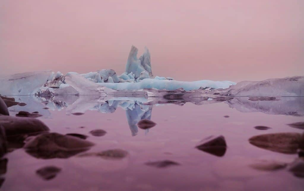 Iceland photography locations, Jokulsarlon Glacier Lagoon