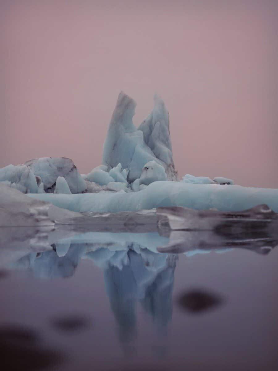 Jokulsarlon Glacier Lagoon Islande et Diamond Beach Photos - Islande Photographie (1)