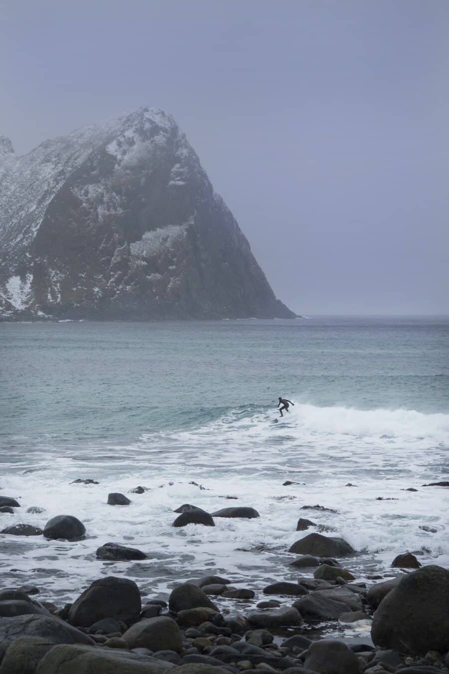 Lofoten Islands Photography Locations - Your Guide to the Best Spots