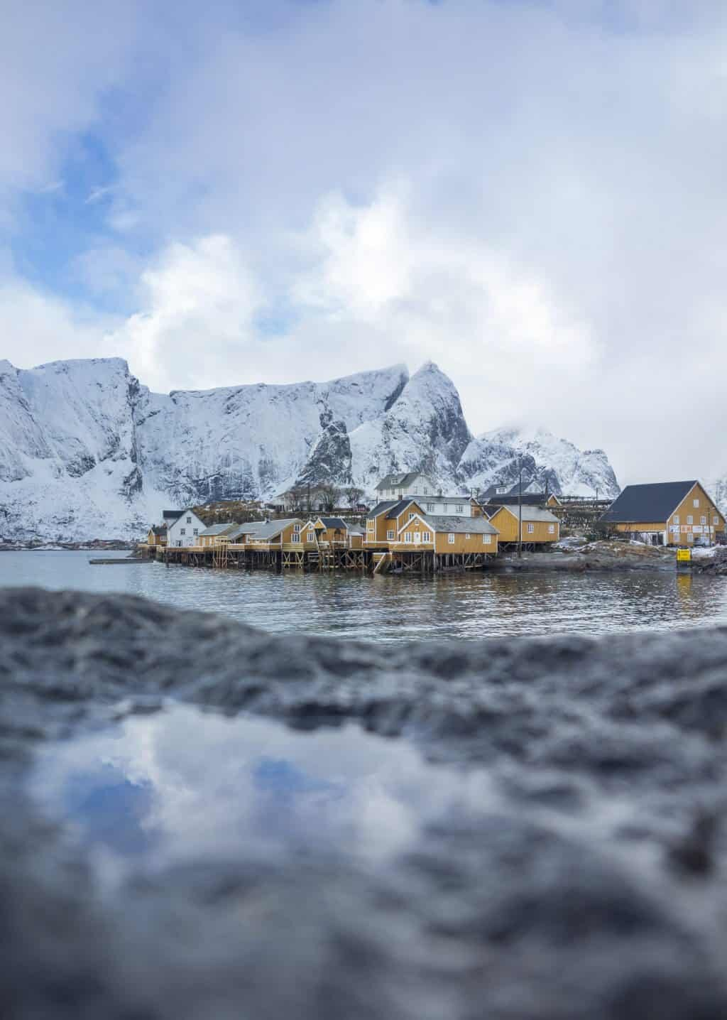The Lofoten Islands, Norway Landscape Photography by Lisa Michele Burns