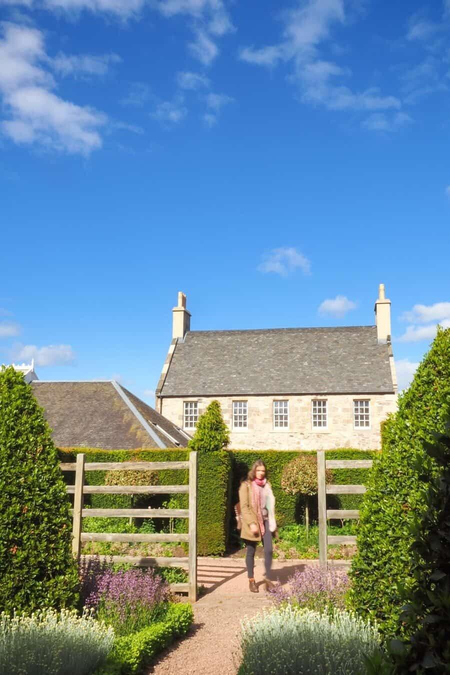 Edinburgh Photography Locations - The Best Photo Locations