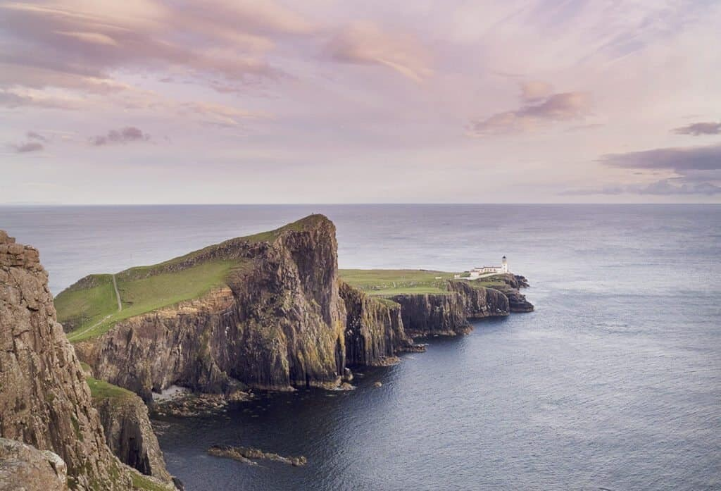 Isle of Skye Photography Locations