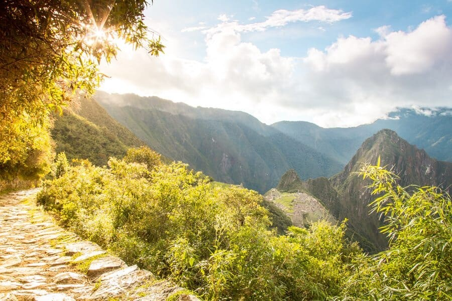 Machu Picchu Photography Locations by The Wandering Lens