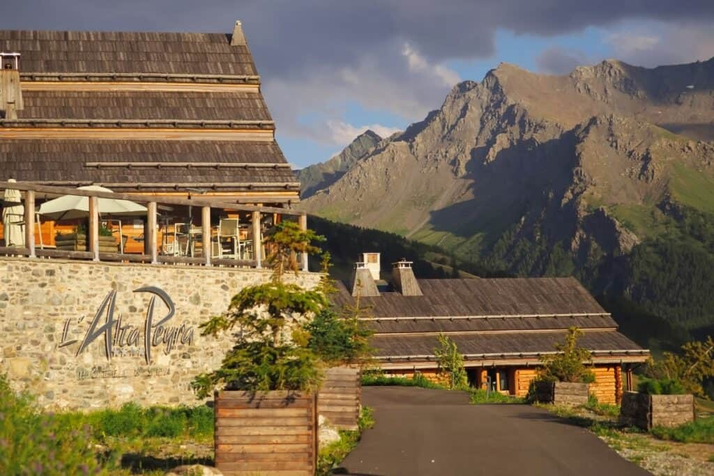 Saint-Veran, France Europe's Highest Village - Hotel Alta Peyra Review
