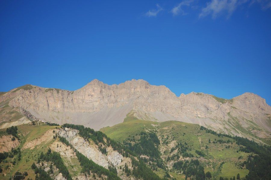 Queyras Saint-Veran and Lac Miroir Travel Guide for France