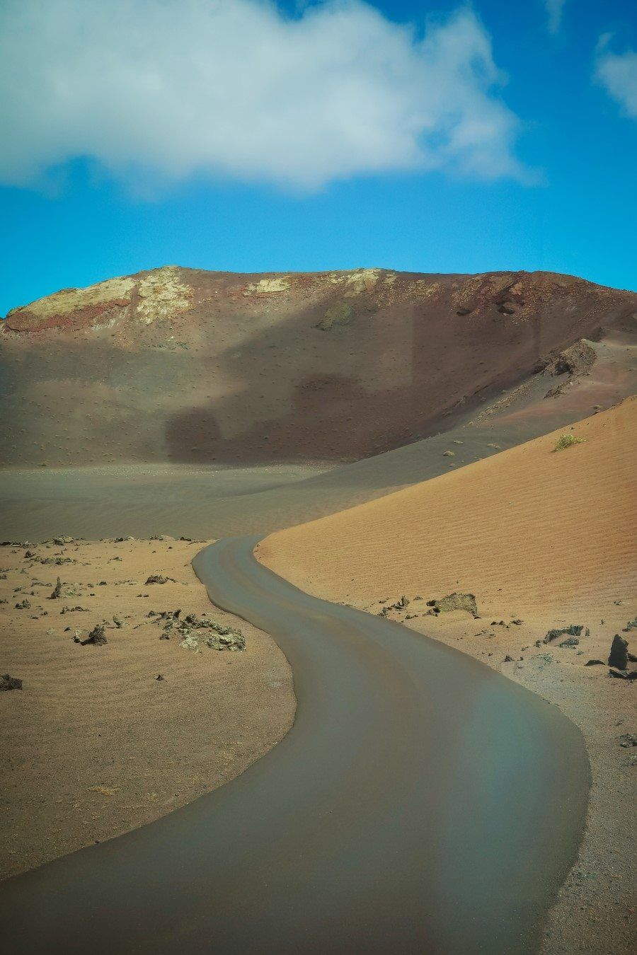 Timanfaya National Park Lanzarote Photography Locations and Travel Guide by The Wandering Lens