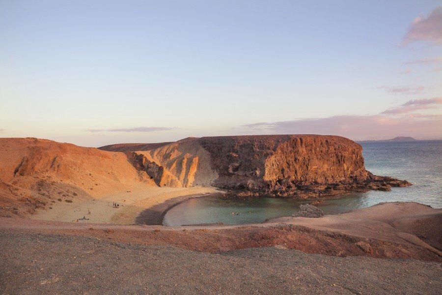 Lanzarote Travel Guide and Photography Locations by The Wandering Lens