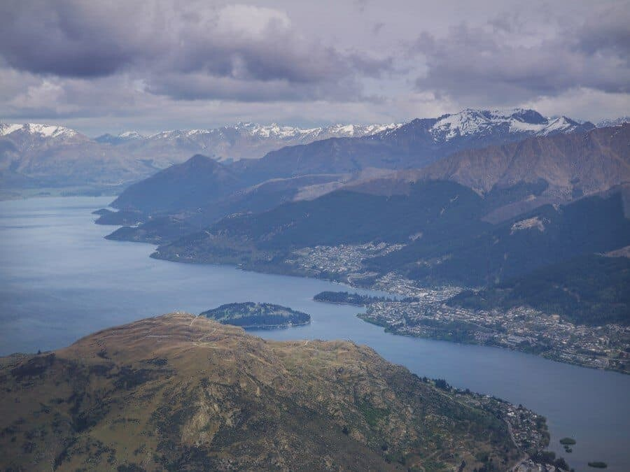 Queenstown 48hr Photography Location Itinerary