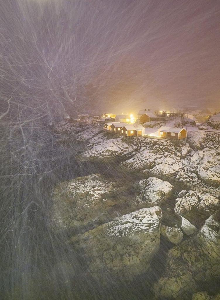 Lofoten Island Photography Locations