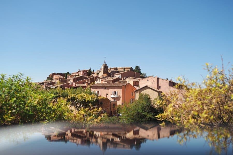 Places to Photograph in Provence, France