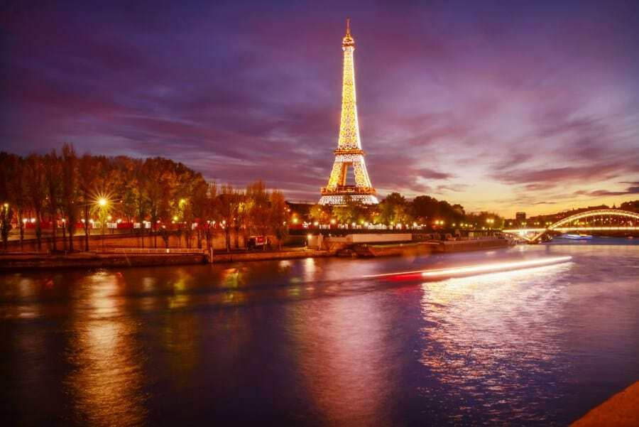 Paris Photography Locations – A Guide to the Best Photo Spots