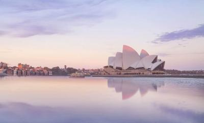 Sydney Opera House, Australia - Sydney Photography Locations by The Wandering Lens Travel Photography