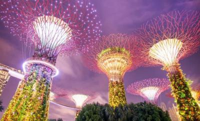 Singapore Photography Itinerary and Travel Guide