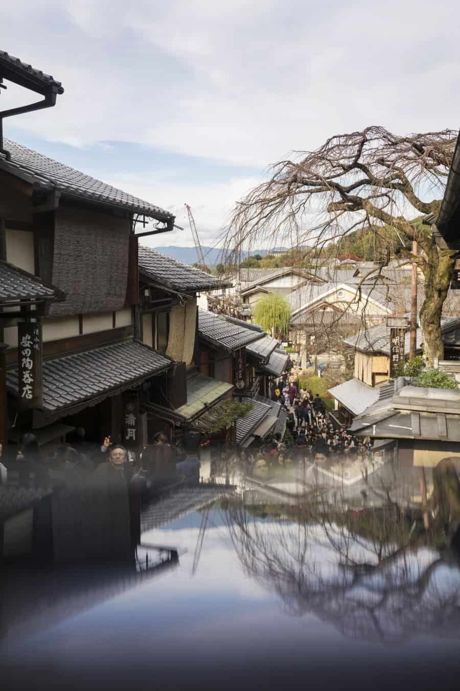 Kyoto Photography Locations - A Guide to Photogenic Wonders of Kyoto