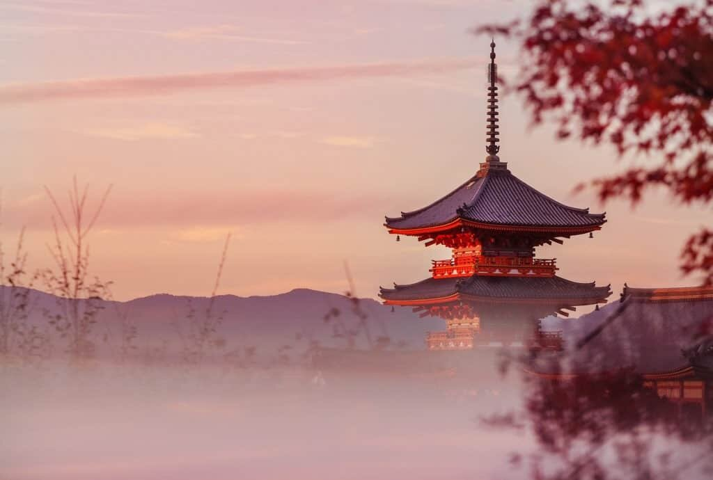 Japan: A Complete Guide to Kyoto Photography Locations