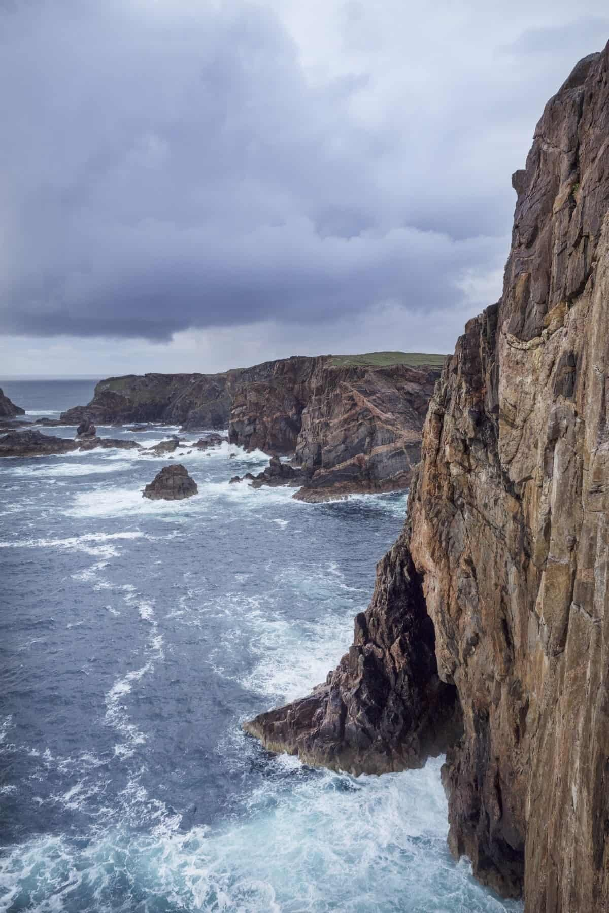 Isle of Lewis and Harris, Scotland travel photos