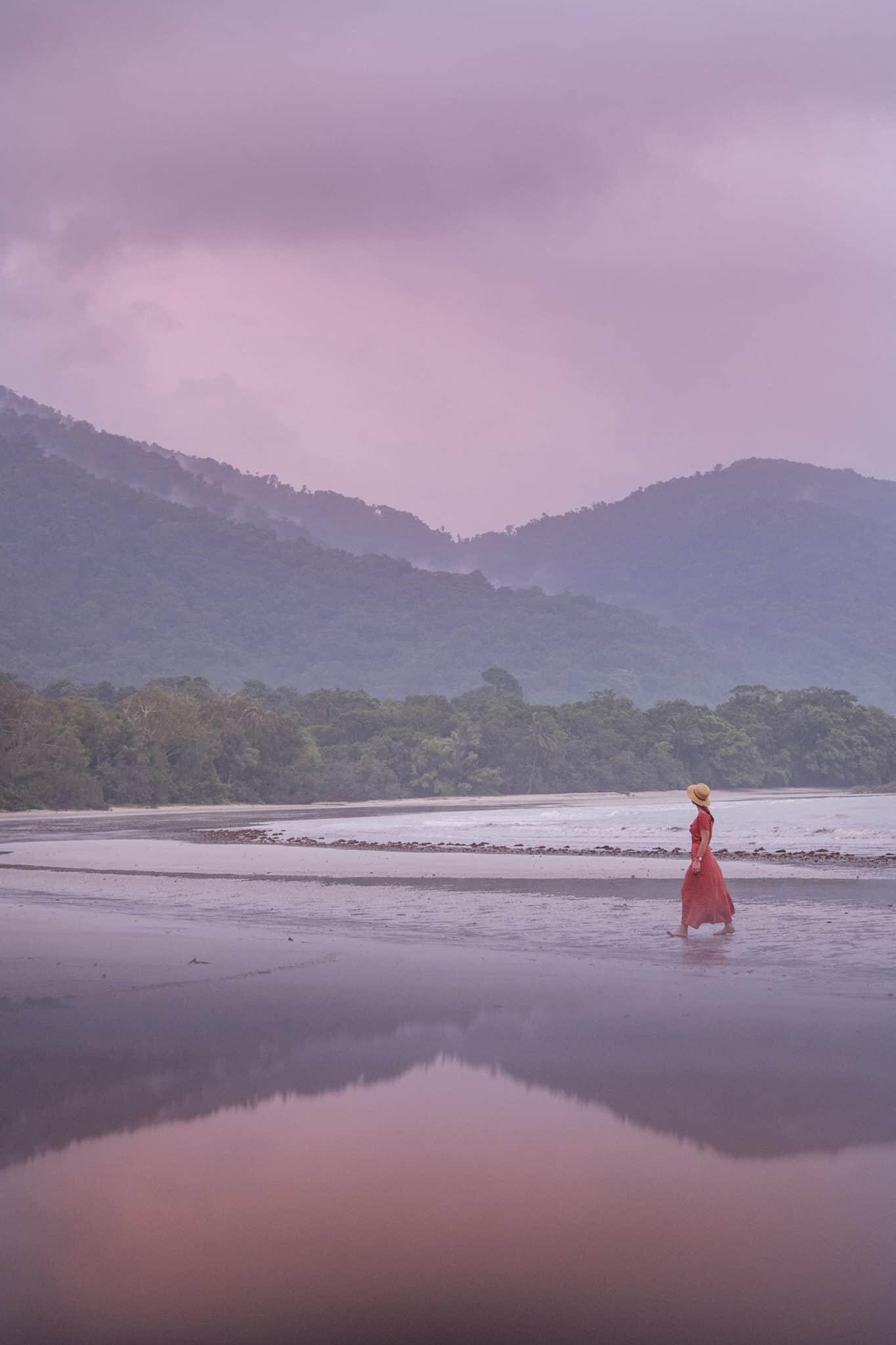 Travel photographer Lisa Michele Burns of The Wandering Lens